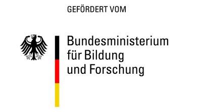 Logo Bundesministerium für Bildung und Forschung©Bundesministerium für Bildung und Forschung