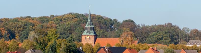 St. Marien Kirche zu Boizenburg©Ezio Gutzemberg