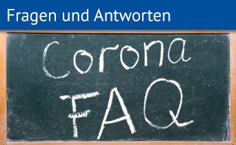 Corona FAQ -  häufig gestellte Fragen und Antworten©Ezio Gutzemberg