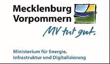 Logo M-V