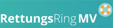 Logo RettungsRing MV©Wirtschaftsfördergesellschaft Vorpommern mbH