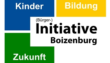 (Bürger-)Initiative Boizenburg